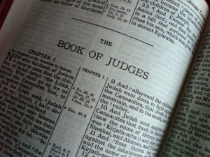 the-book-of-judges