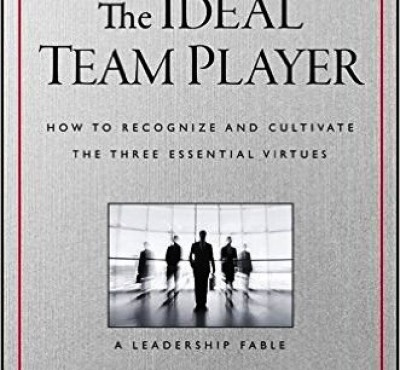 The Ideal Team Player by Patrick Lencioni Notes/Summary – Reflections