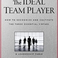 The Ideal Team Player by Patrick Lencioni Summary