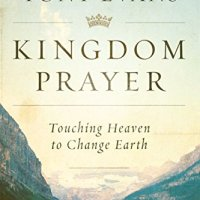"""Kingdom Prayer by Tony Evans"" Quotes and Notes"