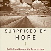 """Surprised By Hope"" by N.T Wright Notes & Summary"