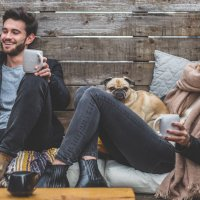 COUPLES: HOW TO MAKE THE MOST OF YOUR QUARANTINE TIME TOGETHER